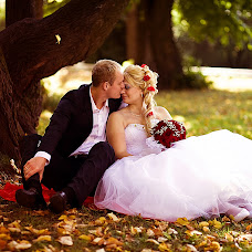 Wedding photographer Oleg Gonchar (Oleggr). Photo of 25.02.2015