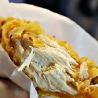 艋舺雞排(台北蘆洲店)