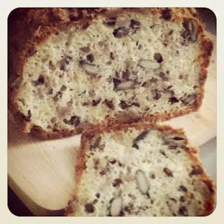 Psyllium Husk Bread.