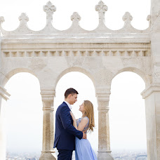 Wedding photographer Gennadiy Tyulpakov (genatyulpakov). Photo of 31.05.2018