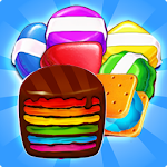 Cookie Crush Legend - Match 3 Puzzle Icon