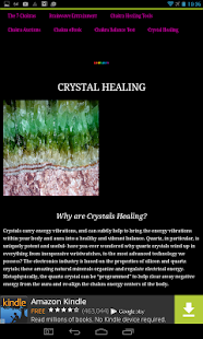 53 Magick and Healing Crystals- screenshot thumbnail