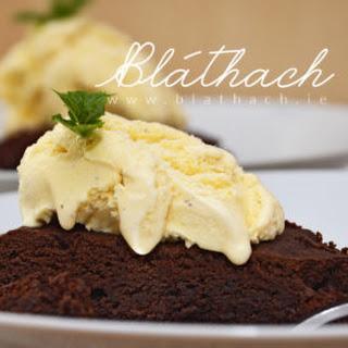 Best-Ever Chocolate Brownies.