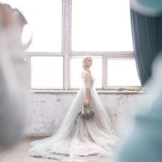 Wedding photographer Yuliya Goryacheva (julgor). Photo of 15.12.2017