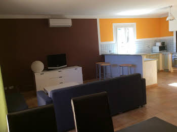 Maison meublée 2 pièces 80 m2