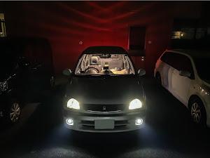 ラウム EXZ10 2000年製のカスタム事例画像 LA LA RAUMさんの2019年08月02日05:50の投稿