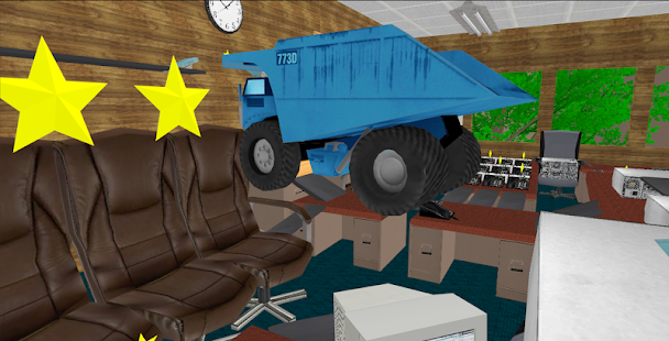 RC Truck Racing Simulator 3D- screenshot thumbnail