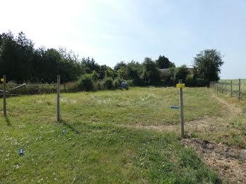 terrain à Mesnil-Bruntel (80)