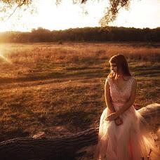 Wedding photographer Alena Polozhenceva (nimta). Photo of 02.02.2018