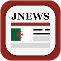 JNews DZ - Algerian Newspapers icon