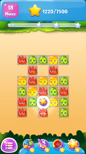 Jelly Jam Splash: Match 3|玩解謎App免費|玩APPs