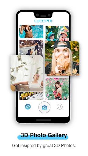 LucidPix 3D Photo Creator 2.4.5-prod-a34aac0c-arm64-v8a screenshots 7
