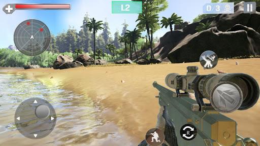Mountain Sniper Shoot Assassin 1.2 screenshots 1