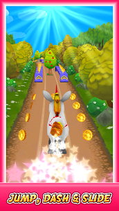 Unicorn Runner 3D – Horse Run 2