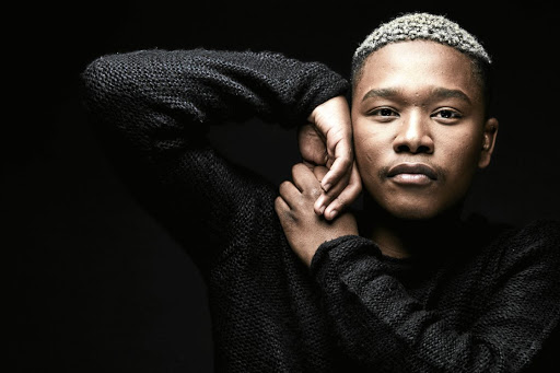 Langa Mavuso brings a breath of fresh air to R&B.