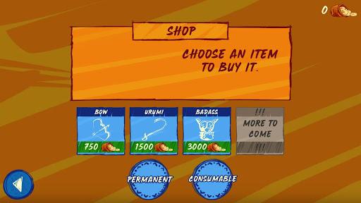 Blazing Bajirao: The Game screenshot 2