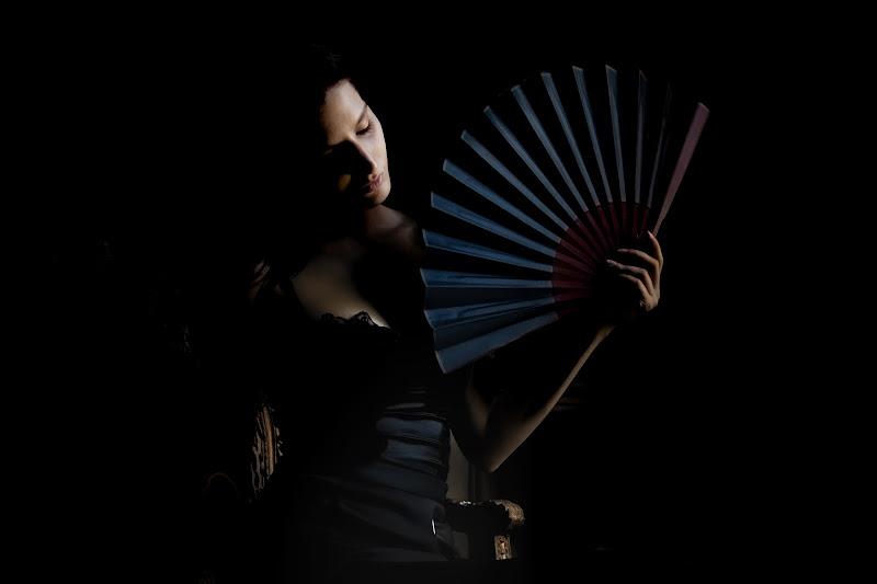 La Ballerina di Flamenco di NickAdami