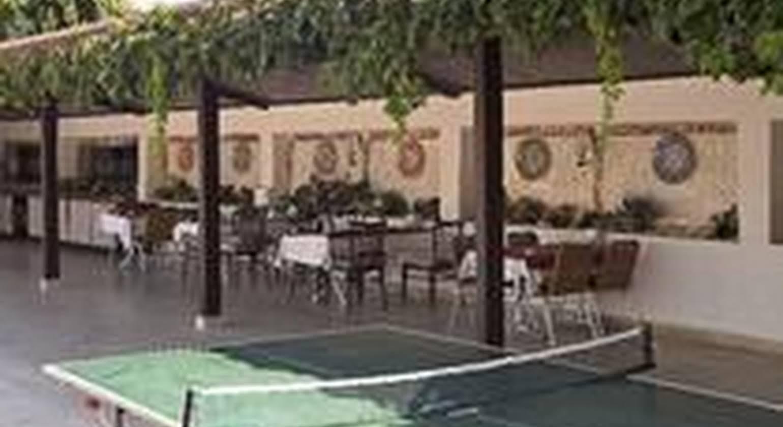Rosarium Hotel