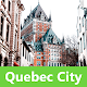 Quebec City - Audio Guide & Offline Maps Download for PC Windows 10/8/7