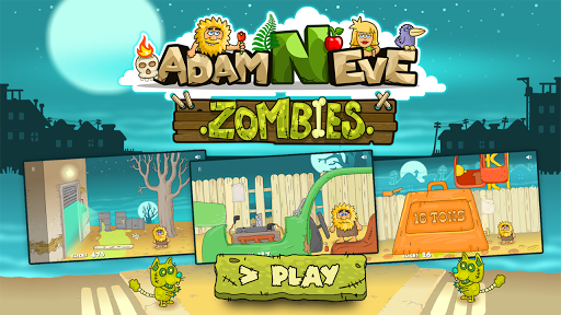 Adam N Eve: Zombies for PC