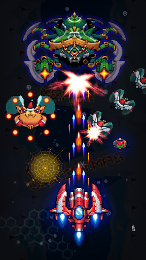 Falcon Squad - Protectors Of The Galaxy 14.3 screenshots 14