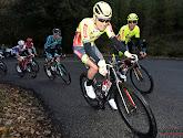 Belg Tom Paquot op het podium maar winst is voor Fransman in eendagskoers Tour du Doubs