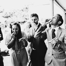 Wedding photographer Mark Wallis (wallis). Photo of 14.09.2018