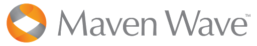 Maven Wave logo
