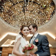Wedding photographer Aleksandr Aleksandrov (FotoForma). Photo of 17.10.2015