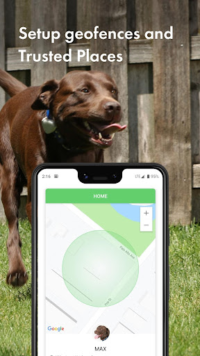 Jiobit - More than a GPS Tracker for Kids and Pets Screenshots 5