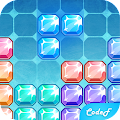 Block Puzzle - Ice Crush
