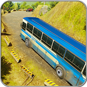 Mountain Bus Simulator 2019 : Offroad Driver