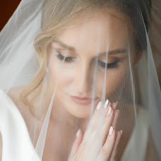 Wedding photographer Anton Korovin (AntonK). Photo of 27.09.2018
