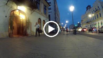 Video: Cluj-Napoca - Bulevardul Eroilor - 2012.09.11
