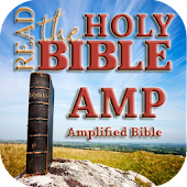 Amplified Holy Bible - AMP