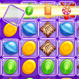 Kid Sweet Candy Game