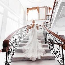 Wedding photographer Sergey Frolov (FotoFrol). Photo of 18.11.2018