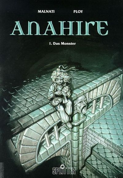 Anahire (1998) - komplett