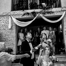 Wedding photographer Adrian Fluture (AdrianFluture). Photo of 05.06.2018