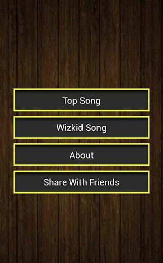 Wizkid Songs Lyrics