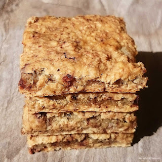 Low Fat Blondies Recipes