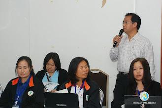 Photo: Uttaradit VTDC Participants