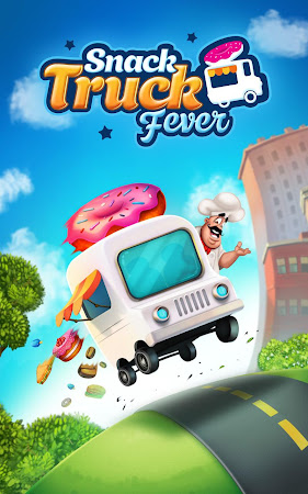 Snack Truck Fever 1.2.3 screenshot 30562