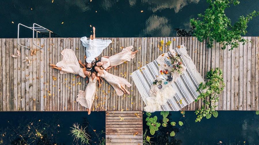 Wedding photographer Yuriy Koloskov (Yukos). Photo of 11.09.2017