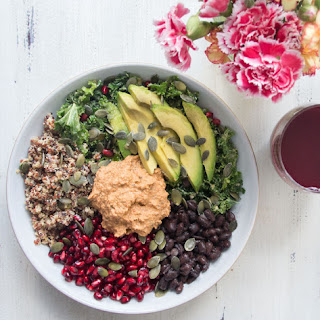 Kale Salad Lime Recipes