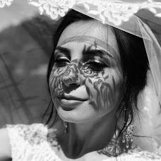 Wedding photographer Olga Kostina (Kostina01). Photo of 06.11.2017
