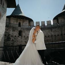 Wedding photographer Nikolay Chebotar (Cebotari). Photo of 14.04.2017