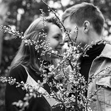 Wedding photographer Alena Lobanova (milkflower). Photo of 08.06.2017