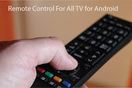 BEST Remote control for all tv - náhled