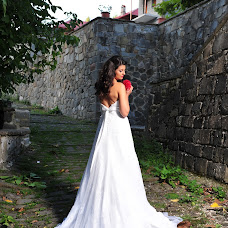 Wedding photographer Nikos Krikelis (krikelis). Photo of 30.06.2015